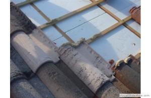 reparacion goteras tejados